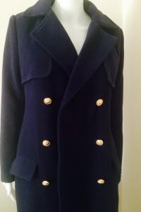 płaszcz jesienny...