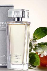 Oriflame Giordani Gold White original woda perfumowana 50 ml