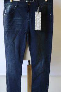 Spodnie NOWE Bench Slim Fit W34 L32 Dzinsy Jeansy...