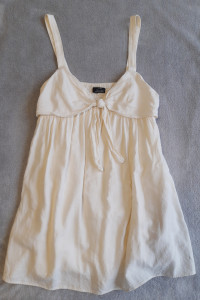 Kombinezon sukienka ZARA rozmiar XS...