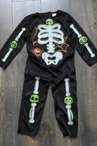 Strój na Halloween 98 104