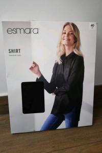 Koszula oversized