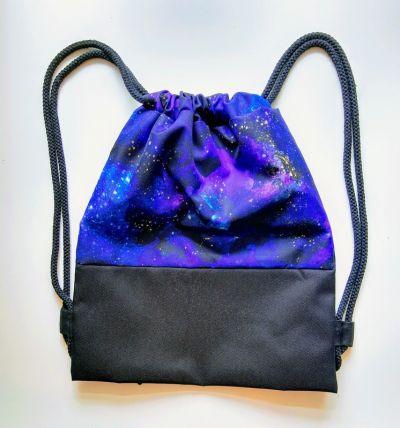 Plecaki Plecak Kosmiczny
