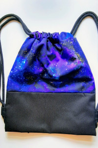Plecak Kosmiczny...