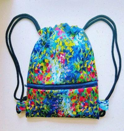 Plecaki Plecak Kolor
