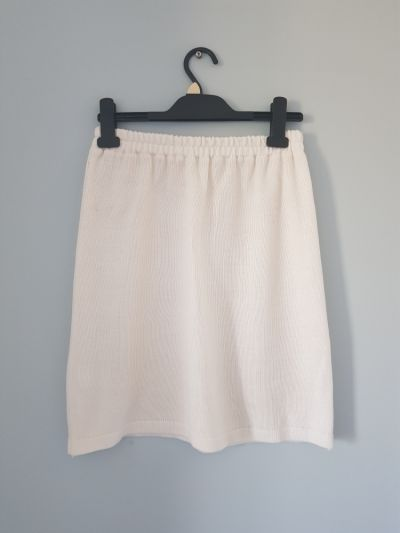 Spódnice Sweterkowa spódnica