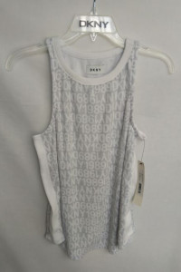 Piżama dwuczesciowa DKNY S