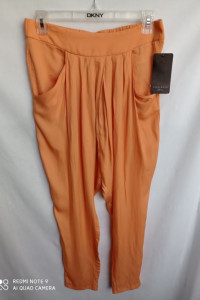 Spodnie Zara S...
