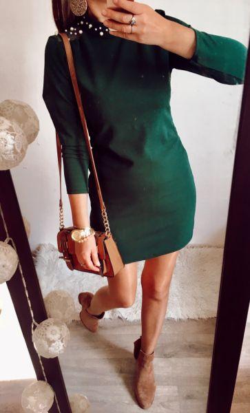Eleganckie Green Love