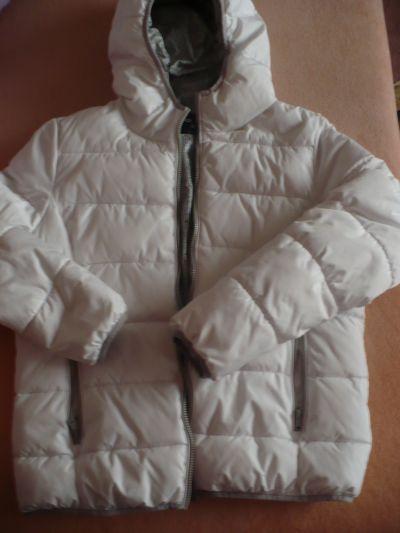Odzież wierzchnia kurtka xl L