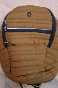 Nowy plecak Craghoppers