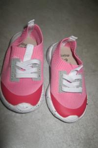 buty sportowe adidasy sneakersy 20 różowe