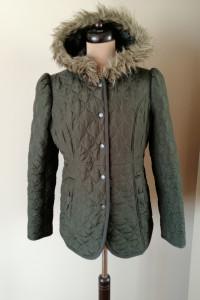 kurtka pikowana
