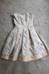 Sukienka idealna na wesele i inne okazje
