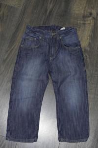 Jeans spodnie chłopięce 104