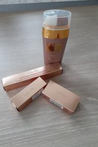 Zestaw kosmetyków Faberlic