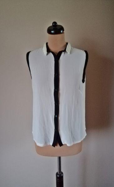 Koszule koszula z perelkami