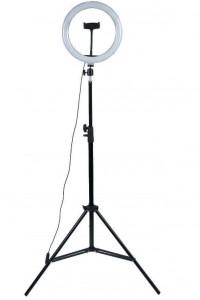 Lampa pierścieniowa LED RING 40W portretowa