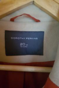 Płaszcz Dorothy Perkins
