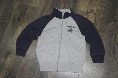 Bluzy Zara bluza 104 110