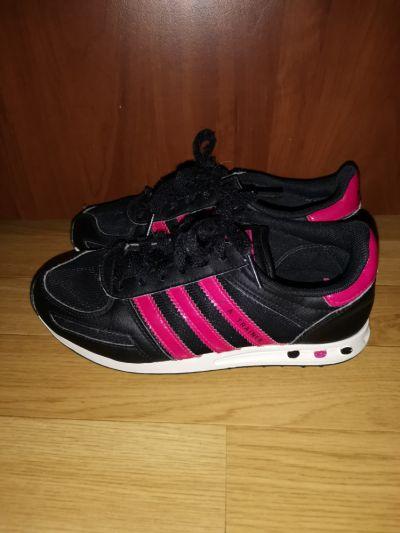 Obuwie Adidas adidasy r 33 1 2