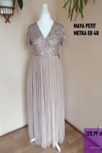 Sukienka Nowa Maya Petit...