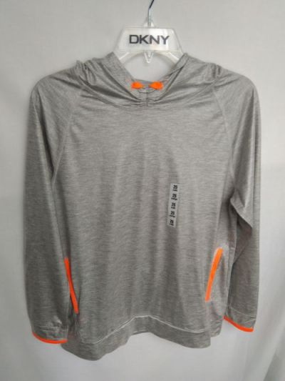 Bluzy Bluza szara Zara Sport 164 cm