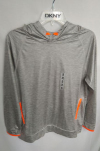 Bluza szara Zara Sport 164 cm