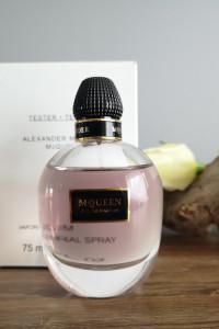 Alexander McQueen Eau de Parfum EDP 65 z 75ml białe kwiaty tuberoza