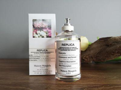 Perfumy Maison Margiela Replica Flower Market EDT 87 z 100ml kwiatowe nisza