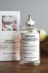 Maison Margiela Replica Flower Market EDT 87 z 100ml kwiatowe nisza