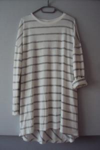 sweterkowa tunika