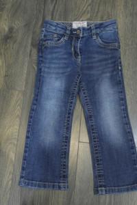Dziewczęce spodnie Oliver 98