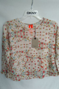 Bluzka dziecięca Zara 152 cn
