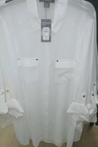 Biała koszula rozmiar 38 M primark