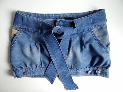 Spódnice Spódniczka jeansowa Reserved 38
