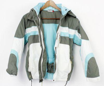 Kurtki Kurtka zimowa narciarka Beat wear 152 13 14 lat
