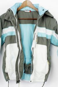 Kurtka zimowa narciarka Beat wear 152 13 14 lat