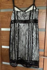 Nowa sukienka zara z metką...