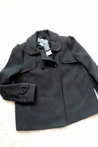 DOROTHY PERKINS XL nowy płaszcz z metką...