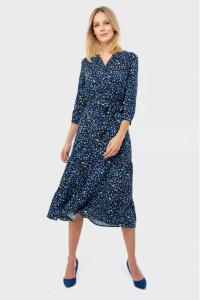 Nowa sukienka z metką wiskoza...