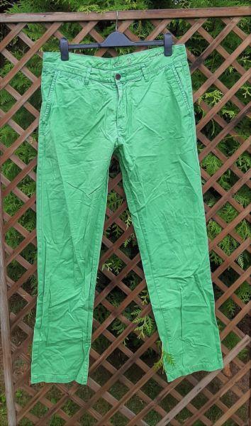 Spodnie z14 spodnie H&M Loog rozm L