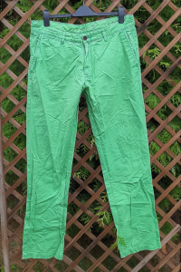 z14 spodnie H&M Loog rozm L
