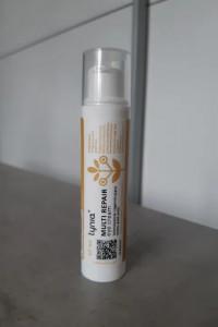 LYNIA Multi Repair Eye Cream intensywnie regenerujący krem pod ...
