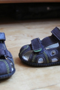 Sandałki Lasocki Kids 19