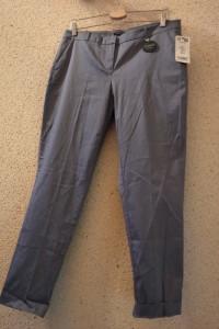 Spodnie Orsay deseń delikatne kropeczki...