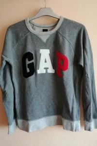 Szara bluza Gap XXL 15 l...