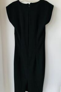 Sukienka ołówkowa butelkowa zieleń 36 S...