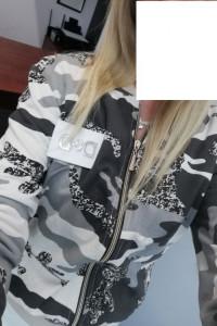 Bluza ala moro New Collection