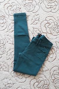 Spodnie damskie skinny